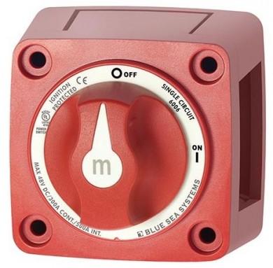 Ключ маса за акумулатор — BS6006