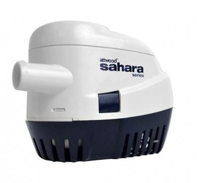 Автоматична билдж помпа ATTWOOD Sahara 500 12v - ATT-4505-1