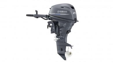 Двигател Yamaha F25