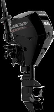 Двигател Mercury F20MH
