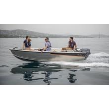 Двигател за лодка Yamaha F25 BoatsBG